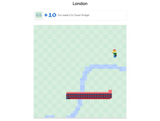 5 juegos de Google gratis para jugar y aprender, para niños y adultos
