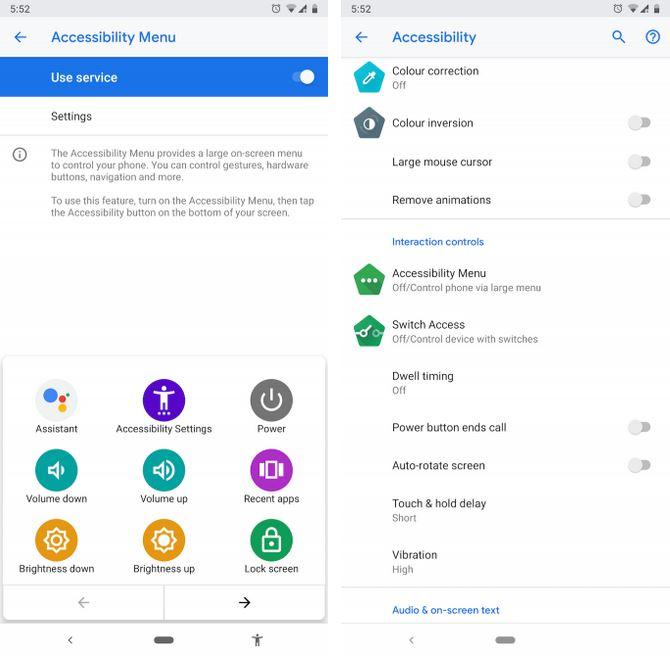 6 aplicaciones esenciales de accesibilidad Android para usuarios con discapacidades