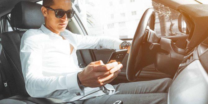 7 aplicaciones de bajo costo de Android para ahorrar dinero en gastos de coche