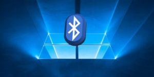 Cómo Activar o Corregir Bluetooth en Windows 10