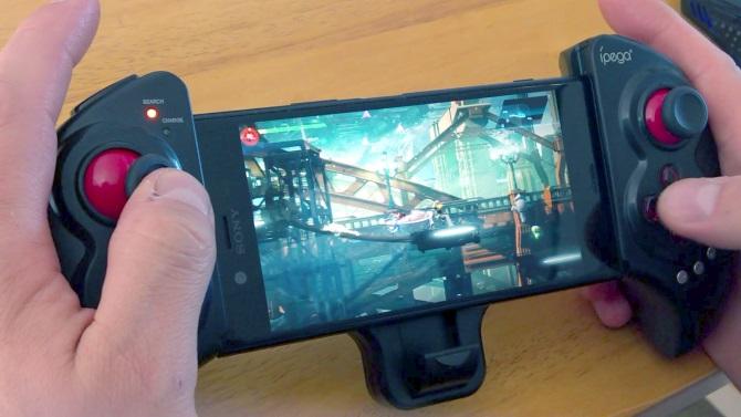 Cómo conectar un controlador de Mando a tu teléfono Android o Tablet