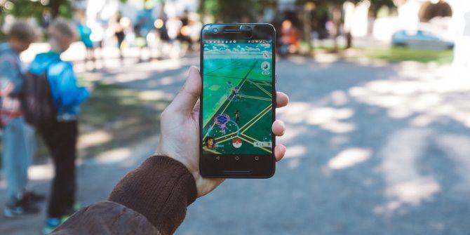 Los 10 MEJORES Juegos de Realidad Aumentada Para Android e iOS