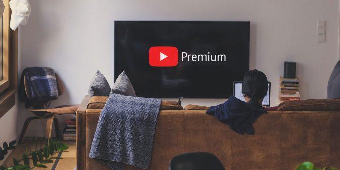 Pronto podrás ver los originales de YouTube gratis