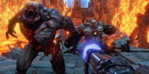 Revisión inicial de Doom Eternal: ¿El más magnífico y más glorioso Doom hasta ahora?